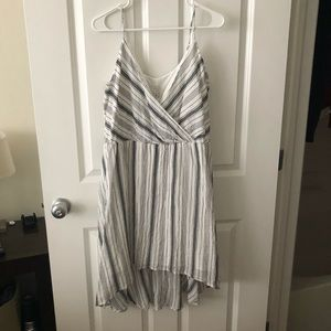 Brand new w/o tags- A New Day Dress